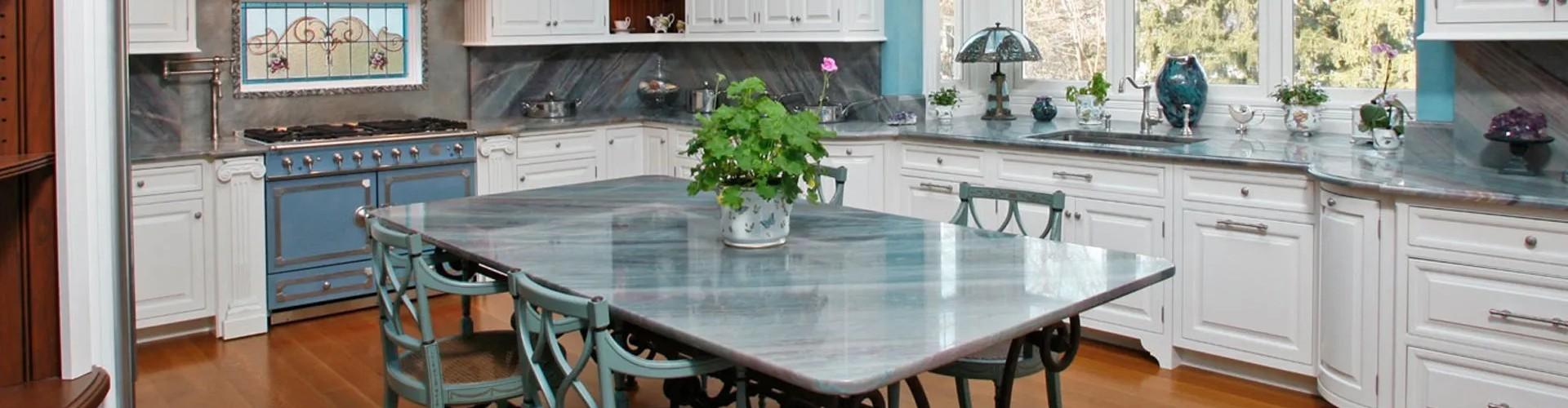 Marble & Granite Fabricators